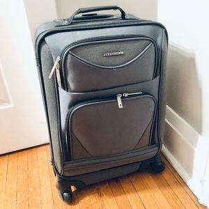 BRAND NEW Carry-On Suitcase